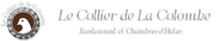 Le Collier de La Colombe - Chambres d'hôtes &  Restaurant à Meknes