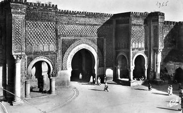 marocmeknesbabmansour